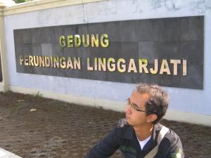 Gedung Pedundingan Linggarjati