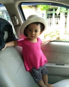 Diajeng Siti Aisha Imanina