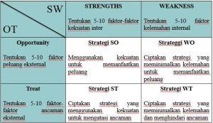 SWOT 1